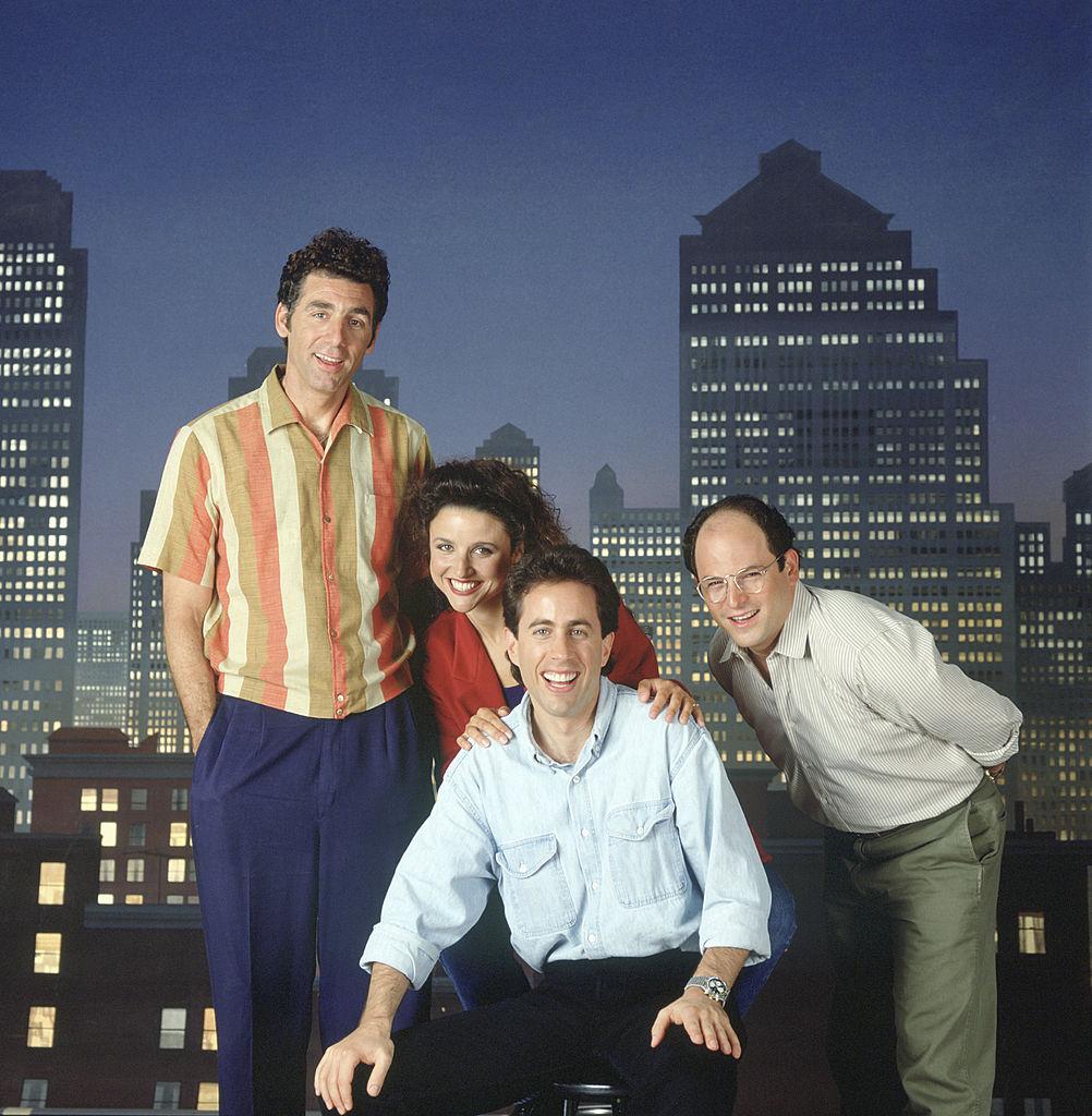 După 23 de ani de la finalul serialului Seinfeld, va fi lansată coloana sonoră