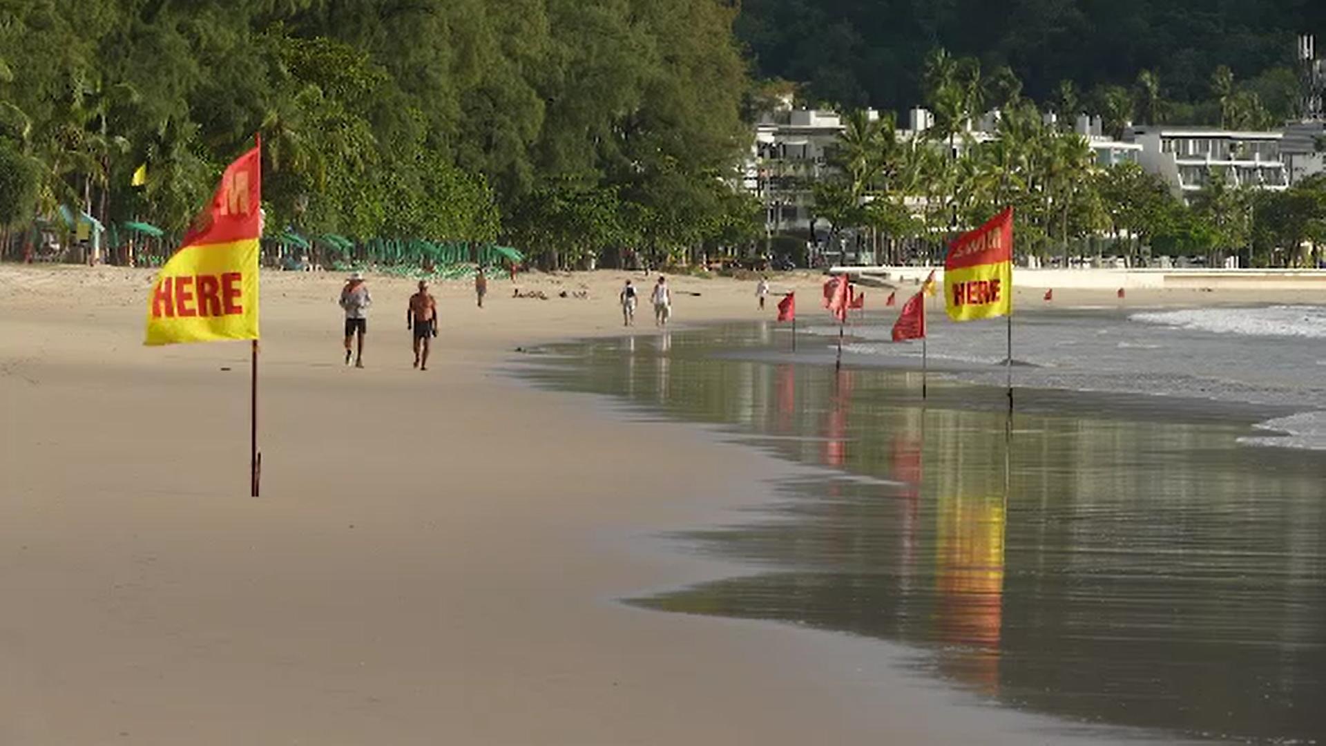 Cea mai populară insulă a Thailandei s-a redeschis pentru turişti