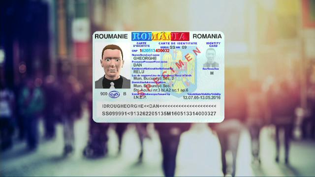 Românii ar putea merge în instituții publice fără copii după acte. Inițiativa, adoptată în Senat