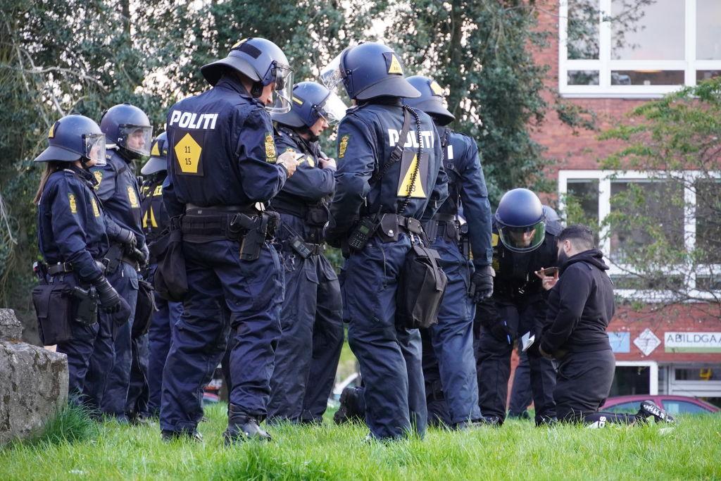 Un bărbat a fost ucis şi un altul rănit într-un incident armat la Copenhaga