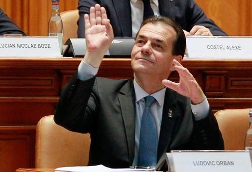 Ludovic Orban: Dau PNL și viața mea dacă este nevoie