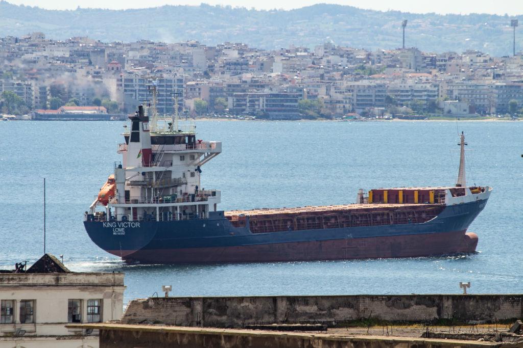 Preţuri record la transportul maritim de marfă, din cauza pandemiei