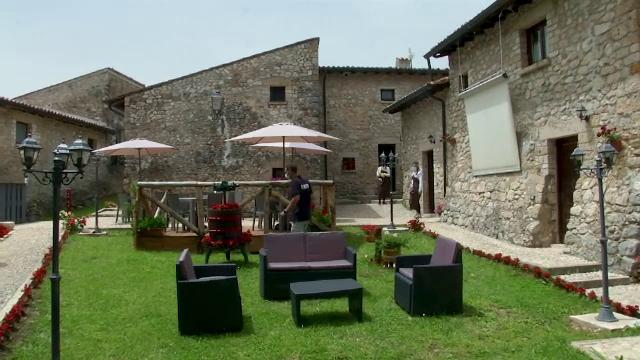 Plan de salvare a unui cătun italian, aproape abandonat. Ce pot face turiștii acolo