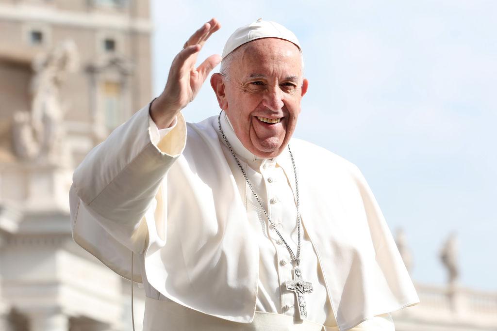 Papa Francisc se simte bine după operație. Ce afecțiune avea Suveranul Pontif
