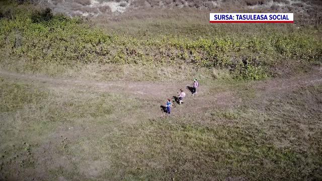 """Via Mariae, traseul de pelerinaj care leagă România de Austria: """"Ne conectăm cu Dumnezeu și cu natura"""""""