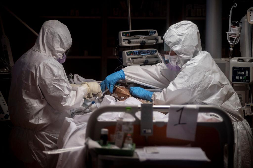"""Epidemie"" misterioasa. O boala genetica mortala, extrem de rara, depistata la mai multe persoane din Suceava"