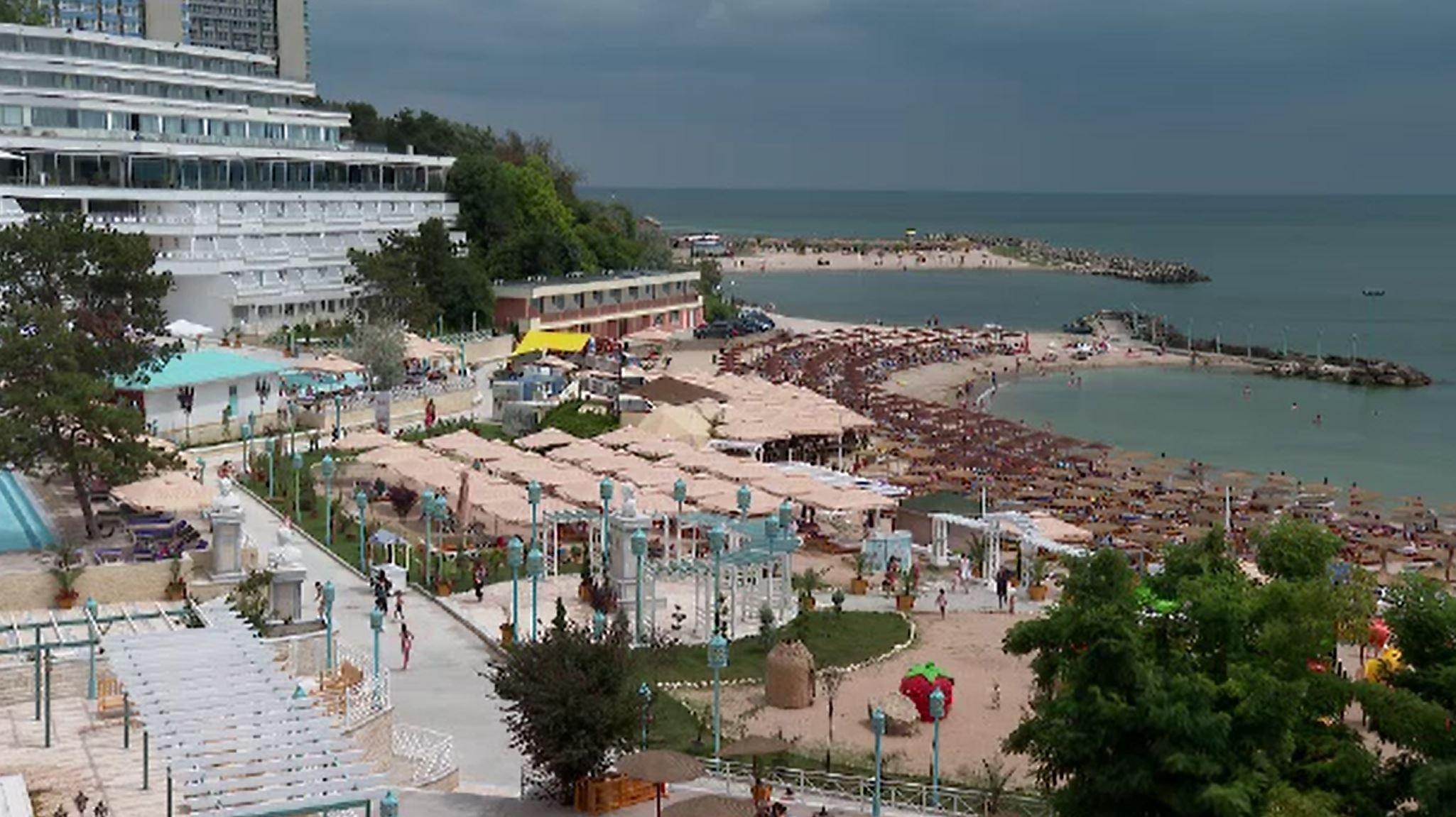 (P) De la ruină la servicii de lux. Cum s-au transformat celebrele hoteluri Panoramic, Amfiteatru şi Belvedere de pe litoral