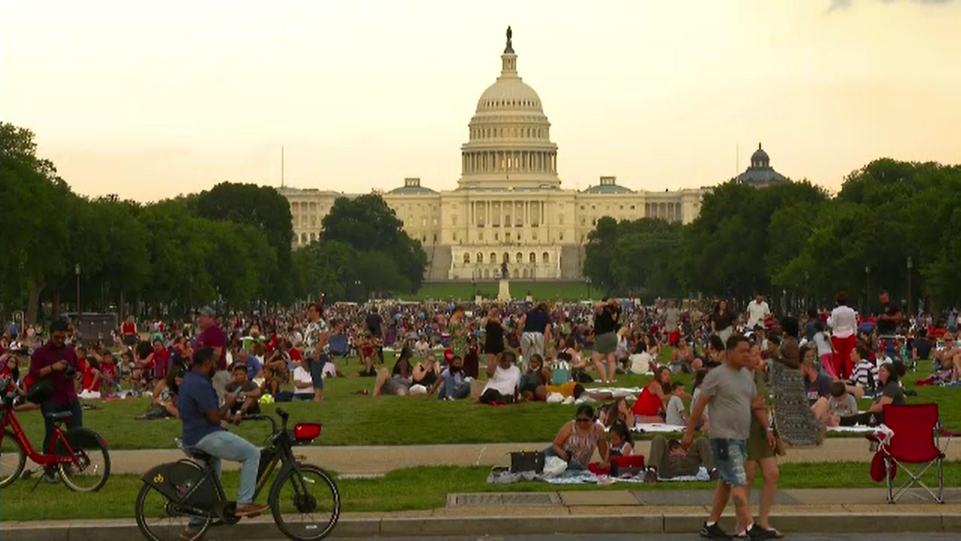 Ziua Independenţei în SUA. Preşedintele Biden a vorbit despre