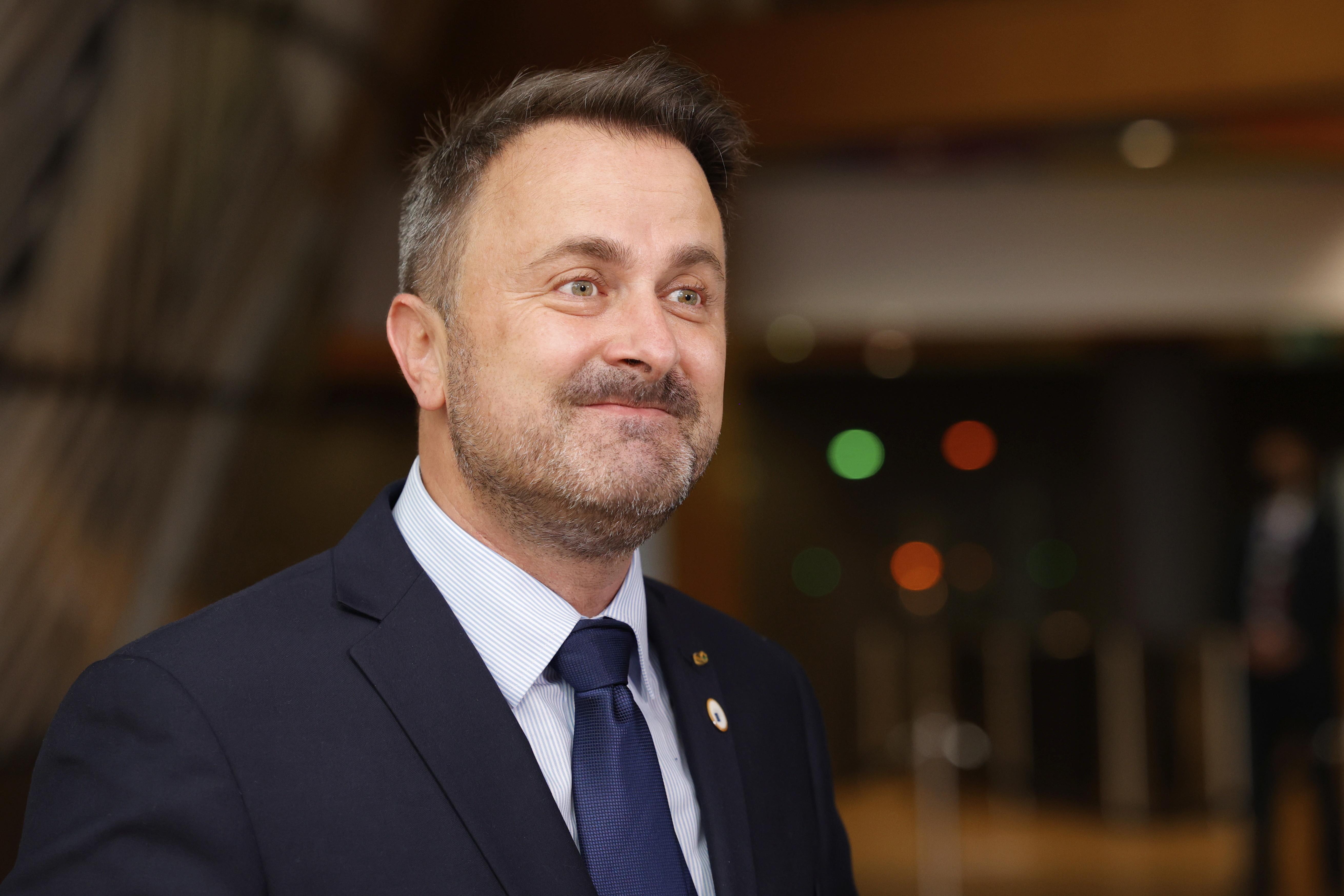 Premierul Luxemburgului, depistat cu Covid-19, este în stare gravă, dar stabilă
