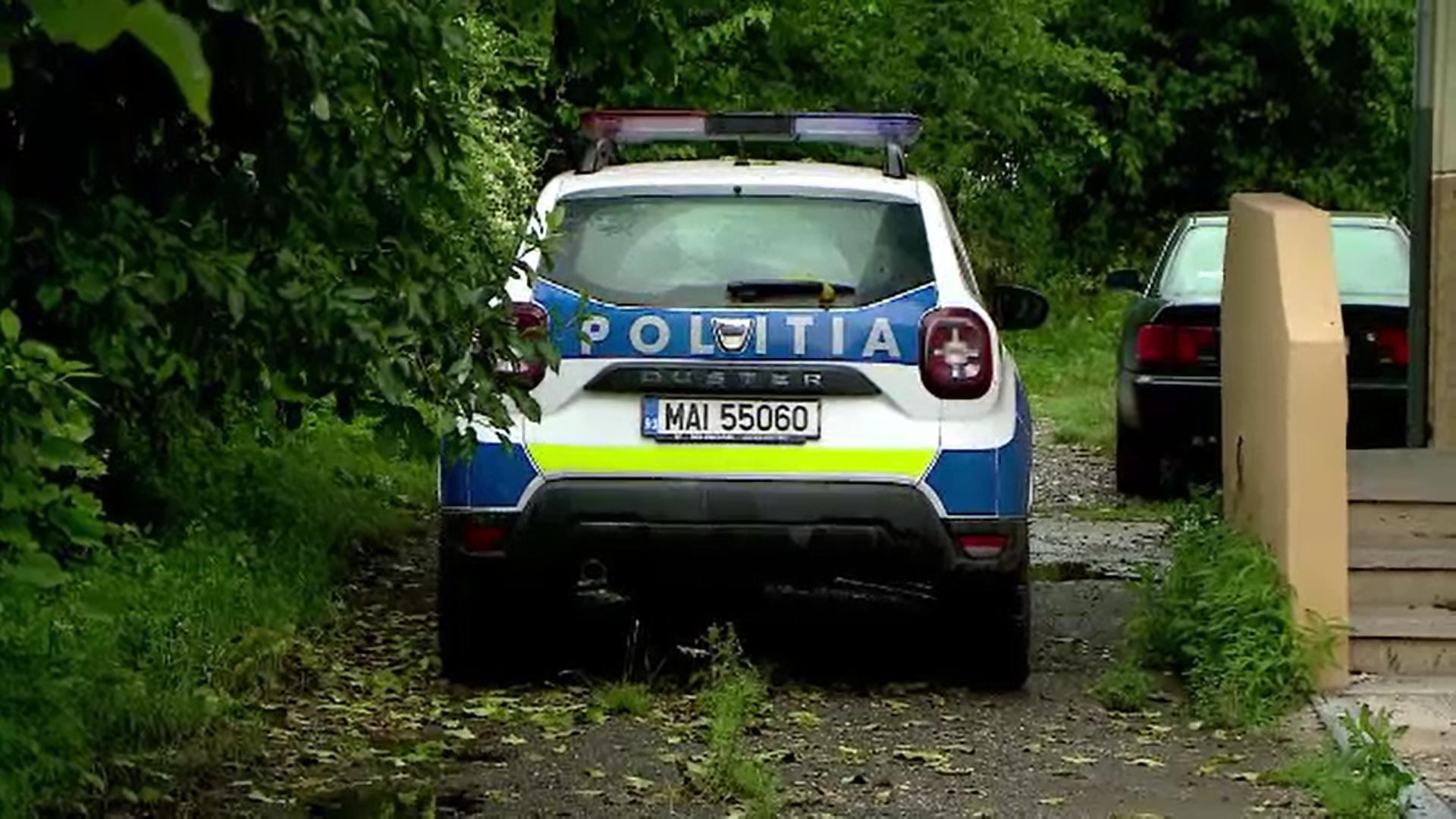 Un tânăr din Iași a intrat cu forța în casa unei femei de 65 de ani și a încercat să o violeze