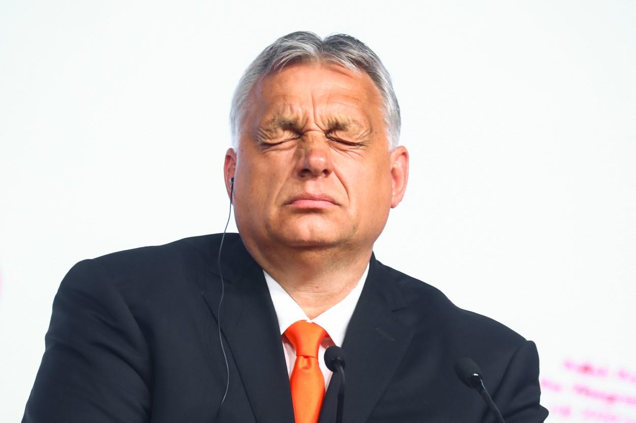 Lovitură pentru Guvernul de la Budapesta. Comisia Europeană suspendă aprobarea PNRR. Reacția Ungariei