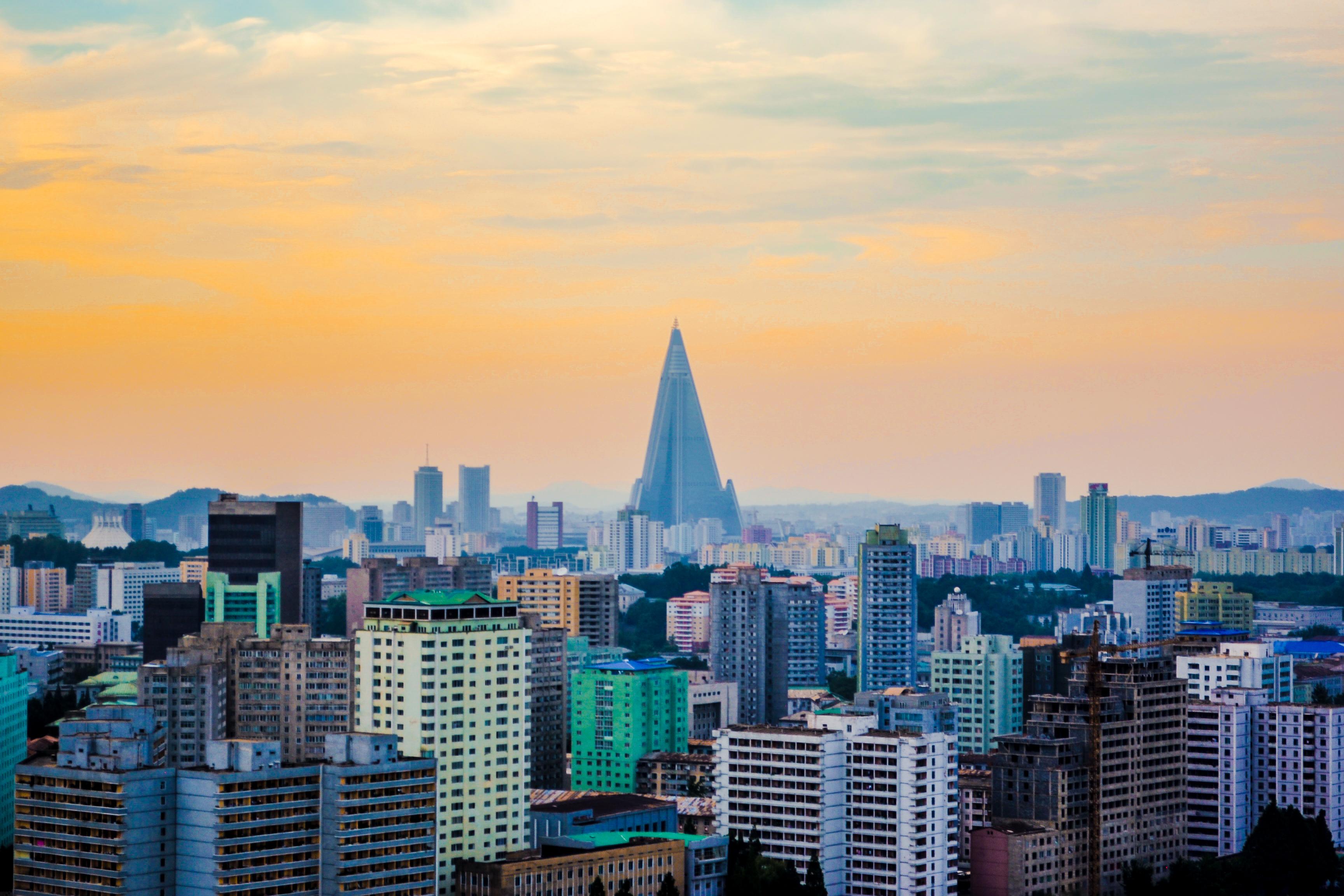 Situație critică în Coreea de Nord. Țara riscă o penurie alimentară începând din august