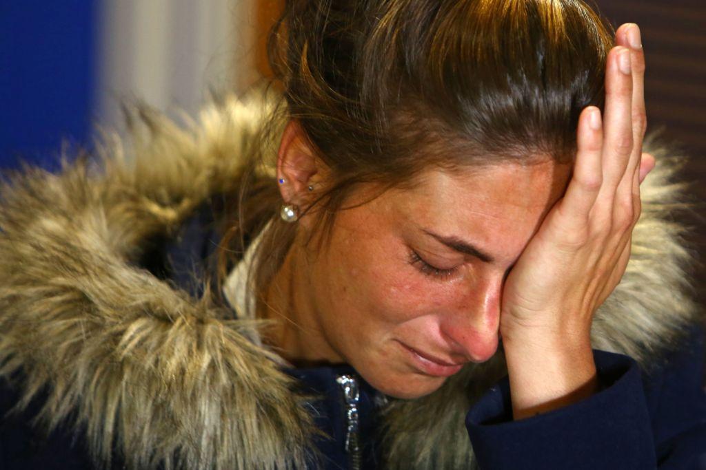 Sora lui Emiliano Sala, în stare gravă după o tentativă de sinucidere. Au trecut doi ani de când fotbalistul a murit