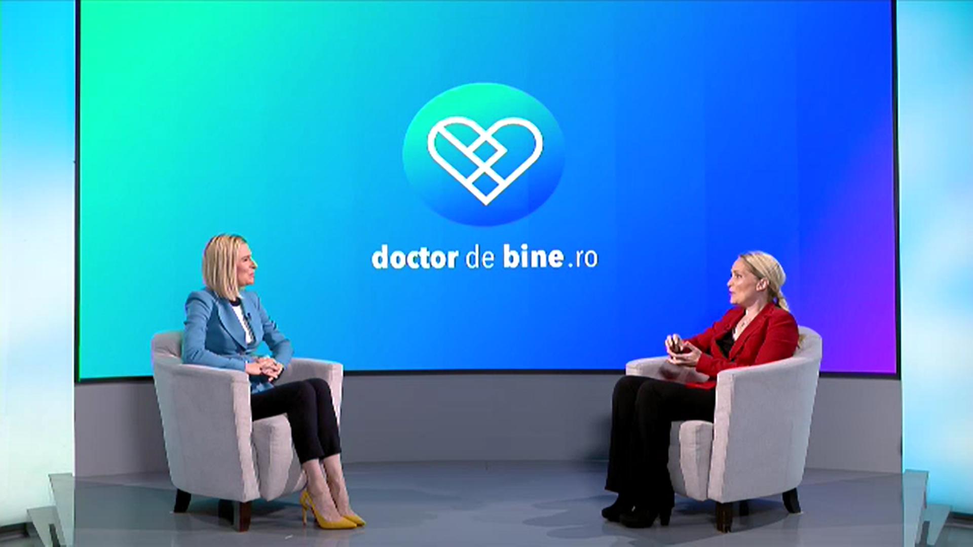 """""""Doctor de bine"""". Dr. Beatrice Pătrașcu: """"Laserul e atras de culoarea bacteriilor din cavitatea orală"""""""