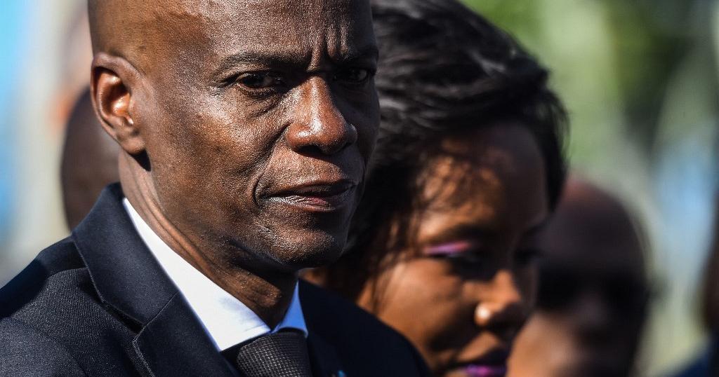 Reacții după asasinarea președintelui haitian Jovenel Moise.