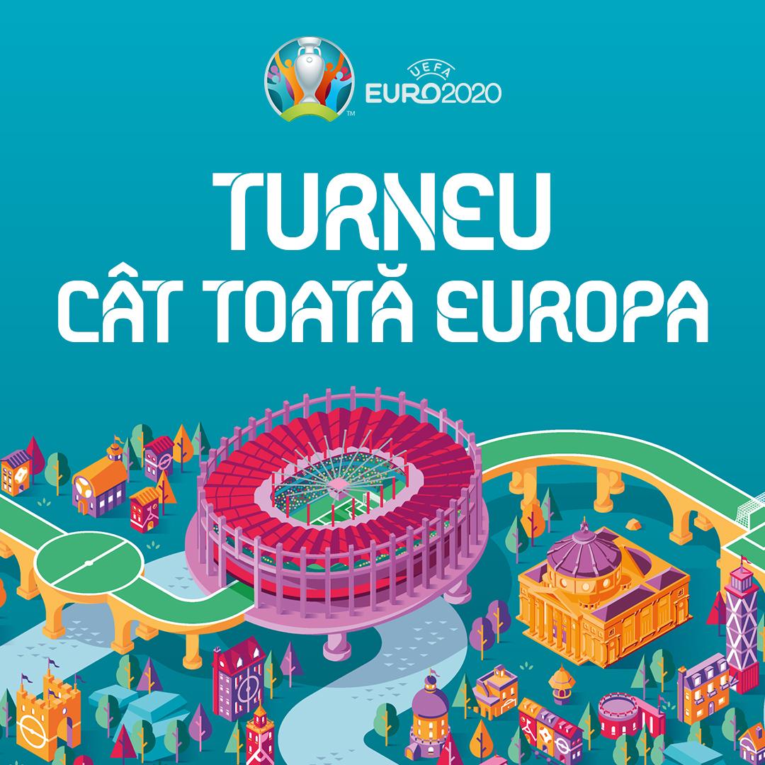 Anglia s-a calificat în marea finală EURO 2020! PRO TV a fost lider absolut de audiență cu a doua semifinală