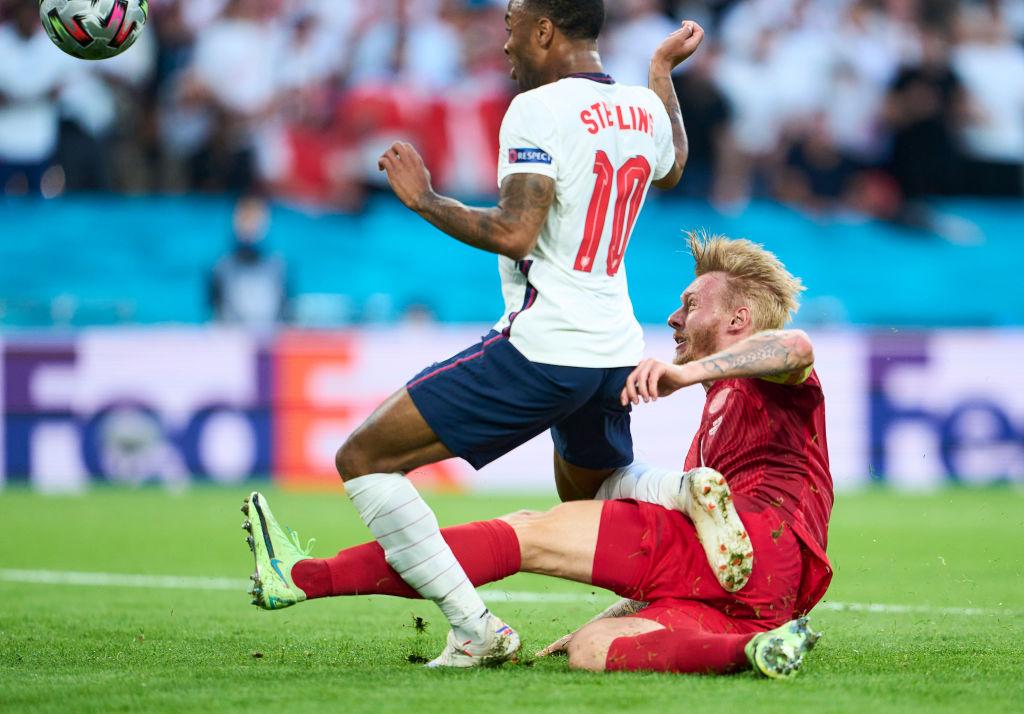 EURO 2020: UEFA a deschis o procedură disciplinară împotriva Angliei după semifinala cu Danemarca