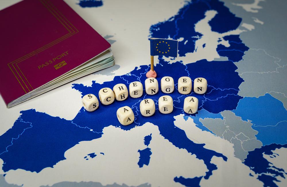 Parlamentul European cere integrarea României și Bulgariei în spaţiul Schengen