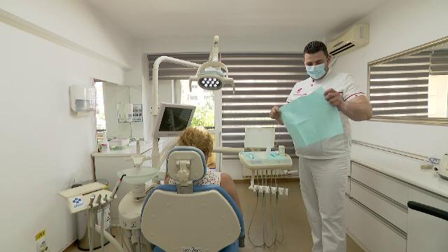 De ce aproape toate cabinetele stomatologice sunt private.