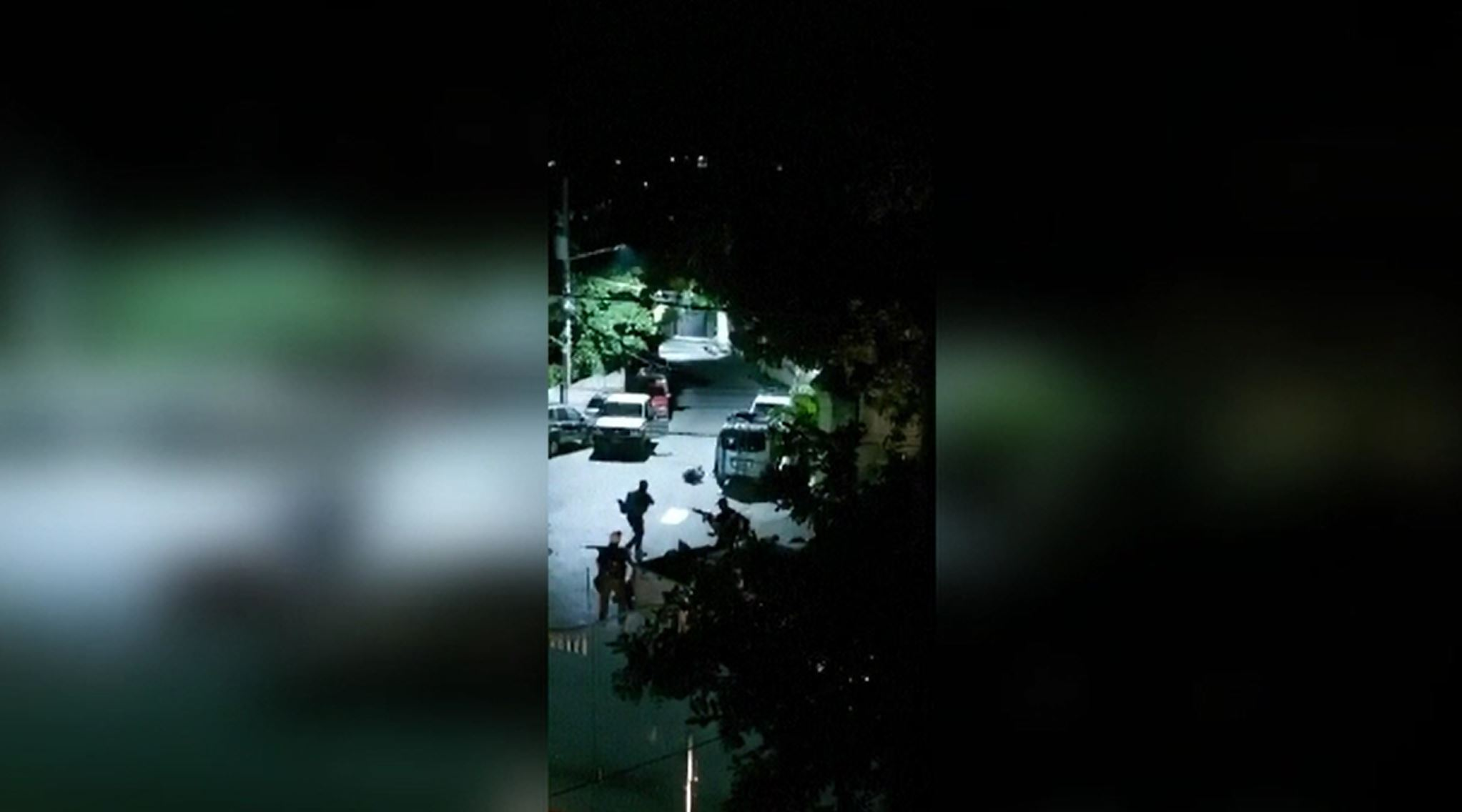 Ce s-a întâmplat cu presupușii asasini ai președintelui din Haiti. Au fost surprinse imagini din timpul operațiunii