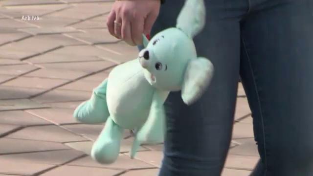 Caz șocant la Cluj-Napoca: un bărbat a fugit cu fetița de 8 ani pe care o agresa sexual într-un parc