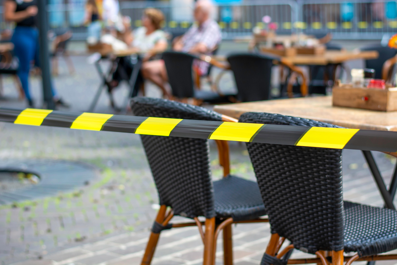 La două săptămâni după relaxare, revin restricțiile în Țările de Jos din cauza creșterii cazurilor de Covid