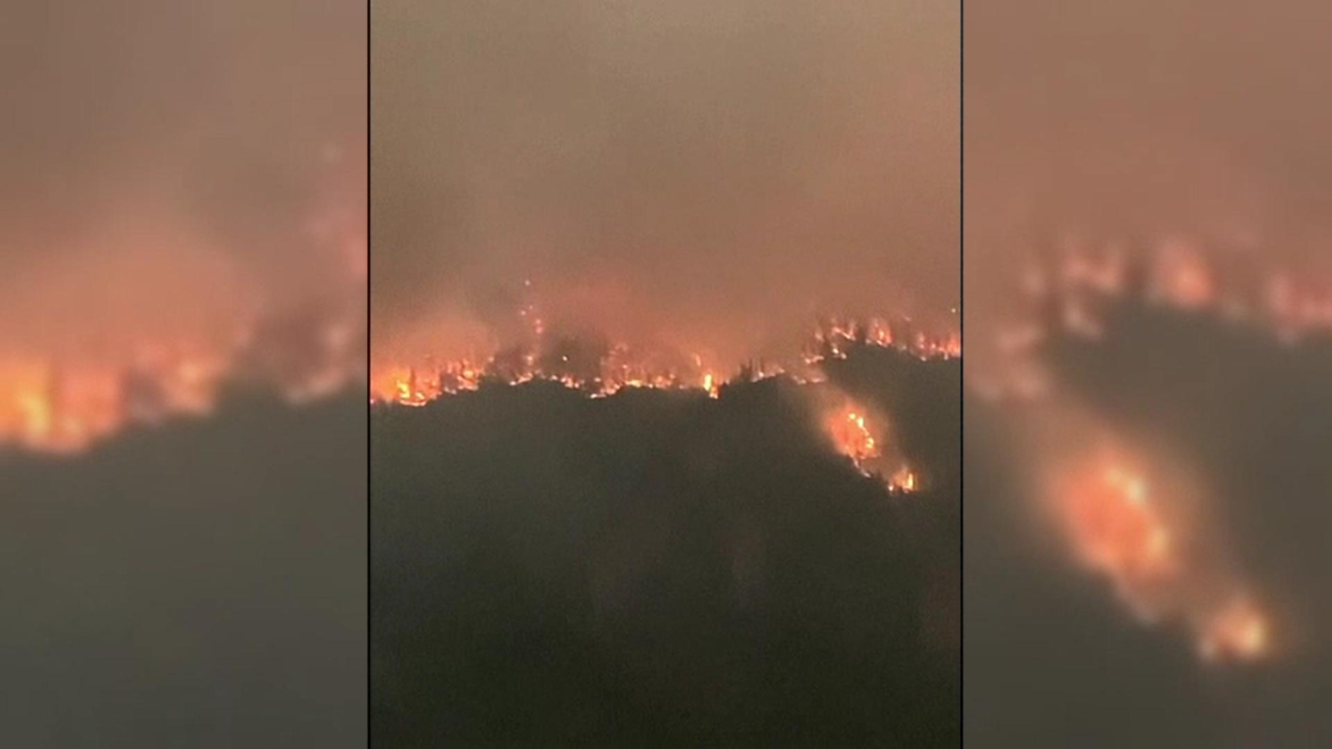 Incendiile de pădure continuă să facă prăpăd în Siberia