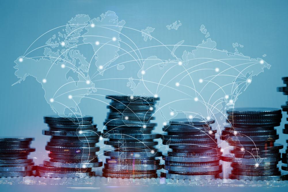 Liderii lumii au convenit taxarea multinaţionalelor cu un impozit pe profit de minim 15%