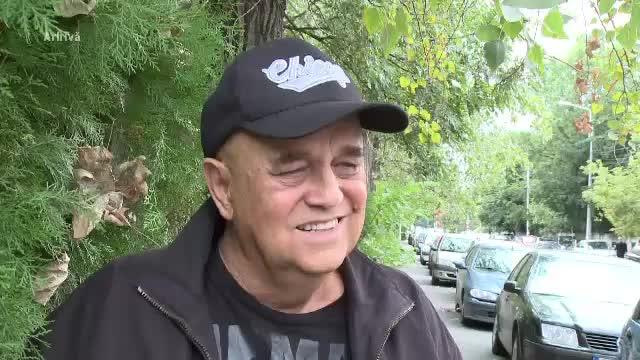 Benone Sinulescu este în stare gravă la spital. A fost găsit inconștient, în casă
