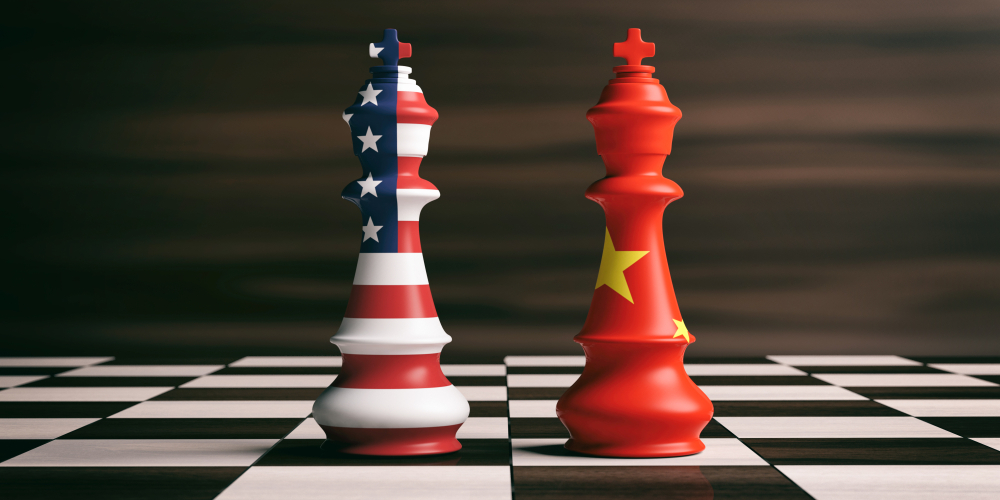 """China pregătește o ripostă față de SUA, după ce Washingtonul a denunţat un """"genocid"""" și a impus noi sancțiuni"""
