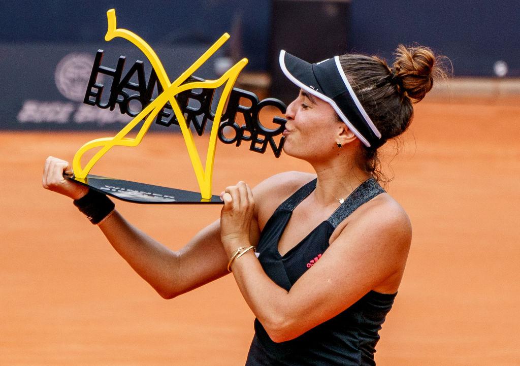Performanţă uriașă pentru Gabriela Ruse. A câştigat primul său titlu WTA, la Hamburg, venind din calificări