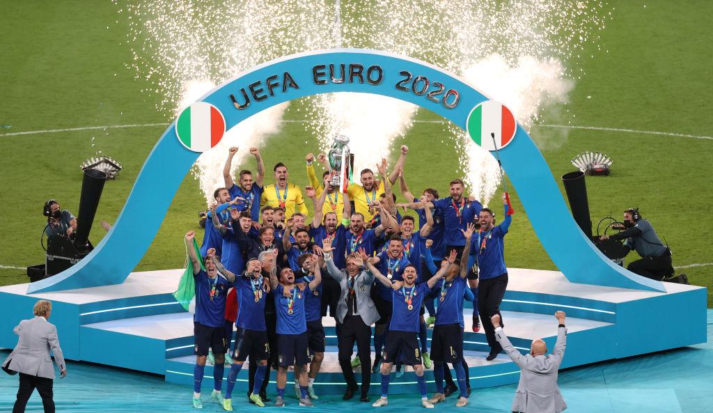 Toate informațiile despre partida Italia - Anglia, câștigată de Squadra Azzurra după loviturile de departajare