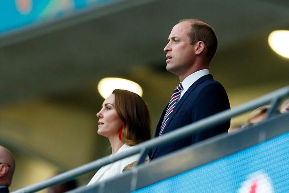 Mesajul Prințului Wiliam pentru naționala Angliei, după înfrângerea în fața Italiei