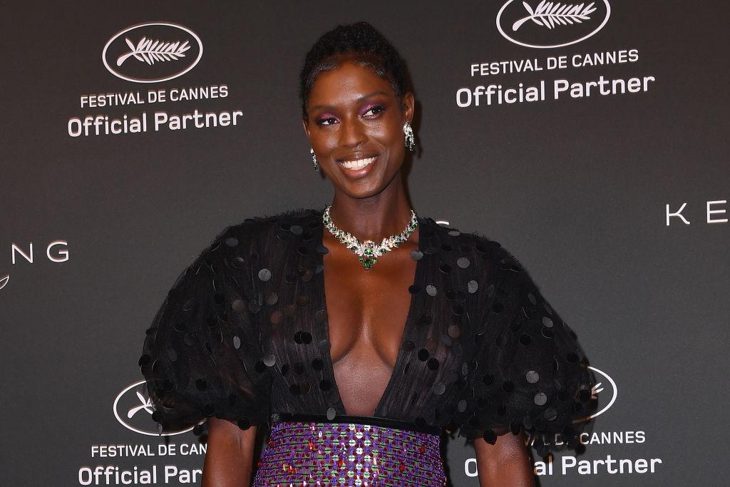 A revenit festivalul de la Cannes, au revenit și furturile. Actița Jodie Turner-Smith a fost jefuită