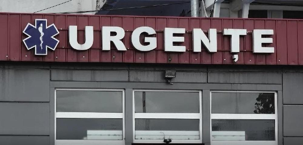Un tânăr de 17 ani a ajuns în stare gravă la spital, după ce a suferit un accident cu bicicleta într-o pădure