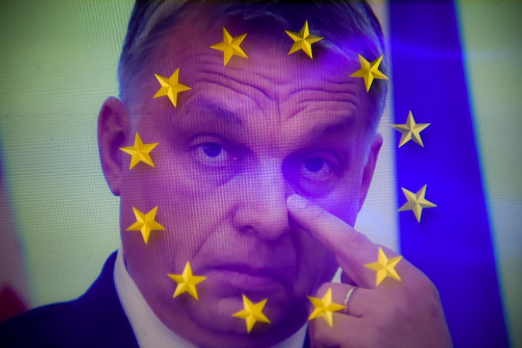 """Economia ungară va crește """"chiar dacă nu va primi niciun cent"""" european. Maghiarii acuză """"atitudinea rușinoasă"""" a UE"""