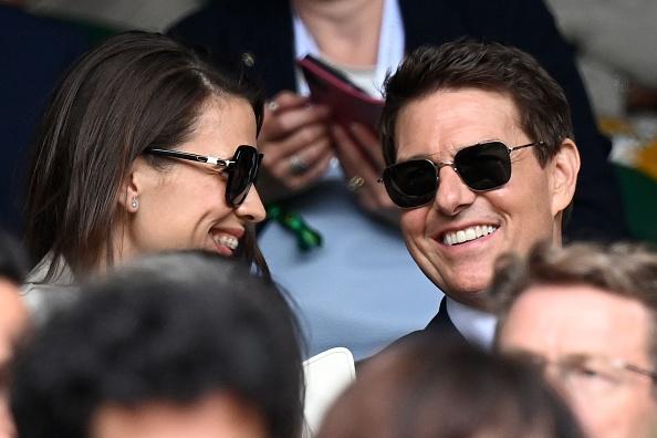 Cine este noua iubită a lui Tom Cruise. Au fost văzuți împreună la Wimbledon