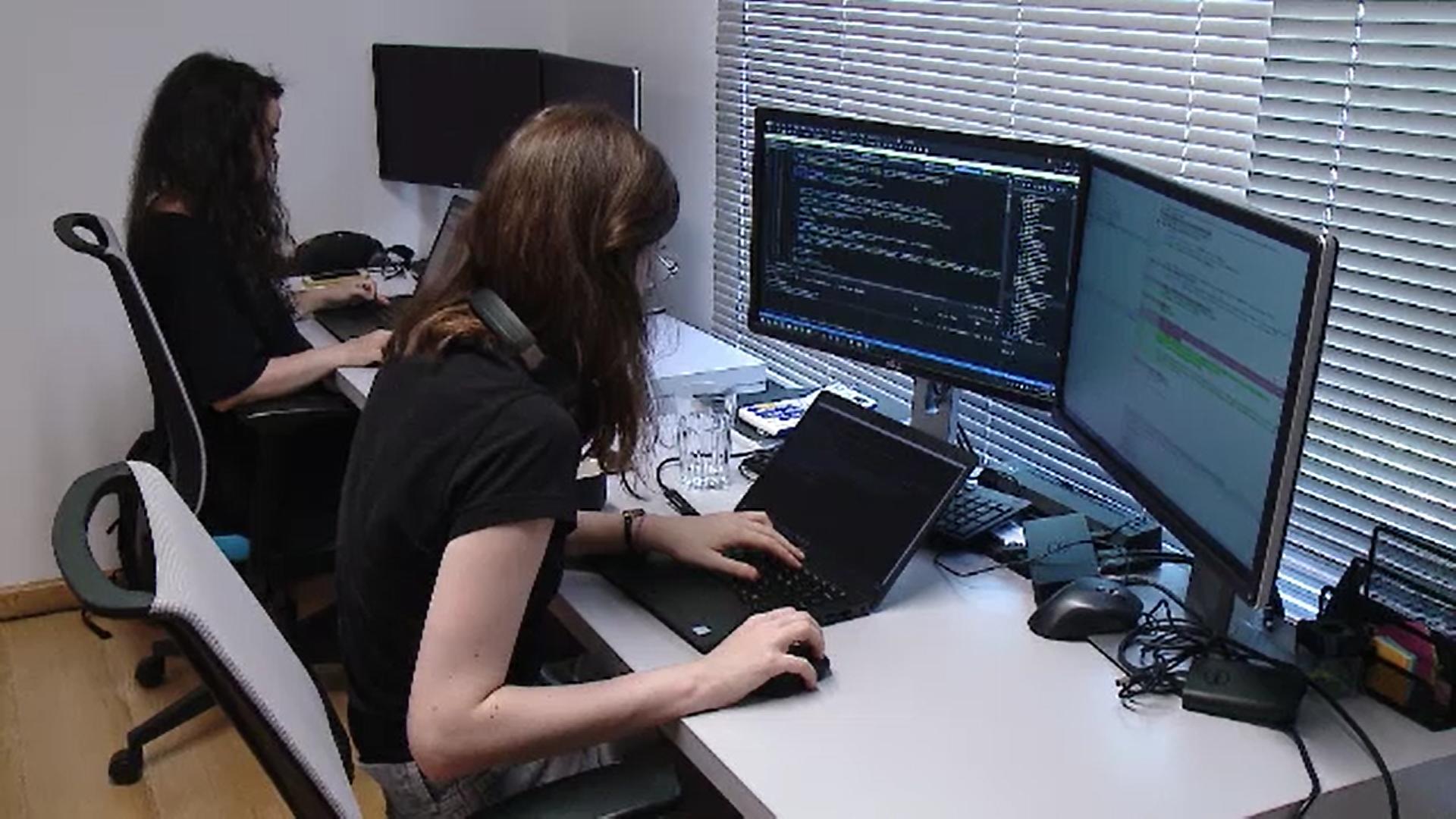 Angajări peste așteptări în IT. Cele mai multe posturi s-au deschis în Cluj-Napoca
