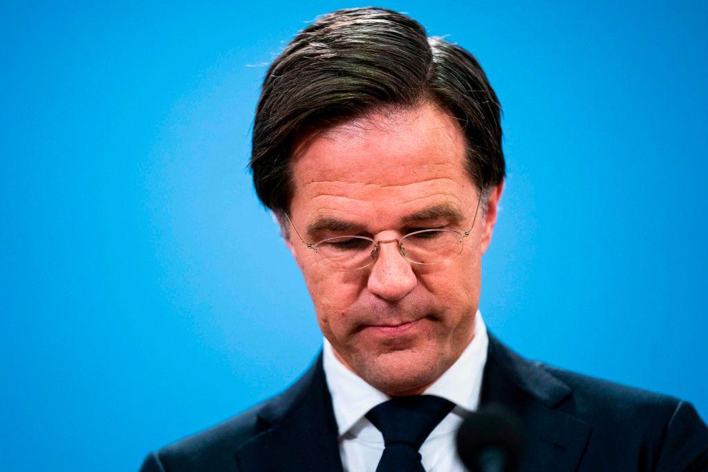 Premierul olandez și-a cerut scuze după o explozie a cazurilor de Covid-19 în țara sa