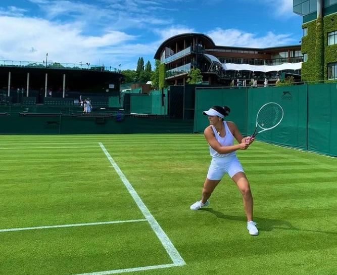 Bianca Andreescu nu va participa la Jocurile Olimpice. Motivul invocat de sportivă