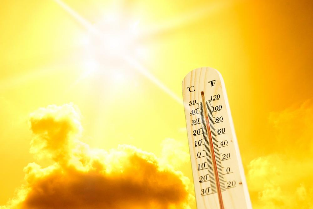 Caniculă în 29 de județe și în București, până miercuri. Temperaturile vor ajunge la 39 de grade
