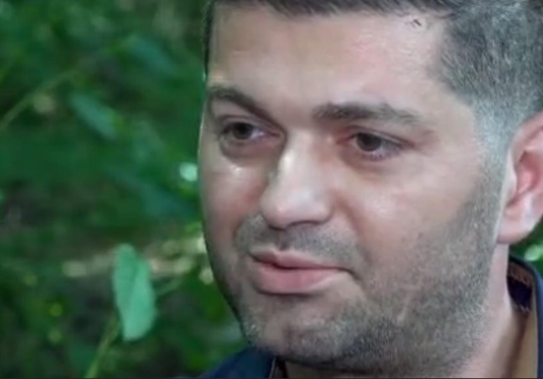 """Mărturia unui bărbat atacat de urs, în Argeș: """"Mi-a rupt osul cum rupe un copil o grisină"""""""