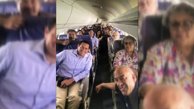 50 de congresmeni au fugit din Texas pentru a nu vota o lege controversată a republicanilor
