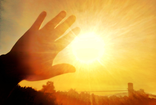 Vremea azi, 22 august: temperaturile vor fi ridicate. Prognoza pe următoarele 3 zile