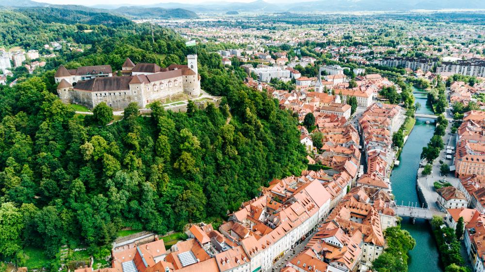 Slovenia înăspreşte restricţiile de intrare în ţară. Măsuri și pentru cei care o tranzitează
