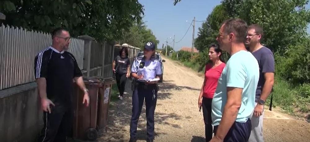 O femeie din județul Bacău a dispărut fără urmă de trei zile. Autoritățile sunt în alertă