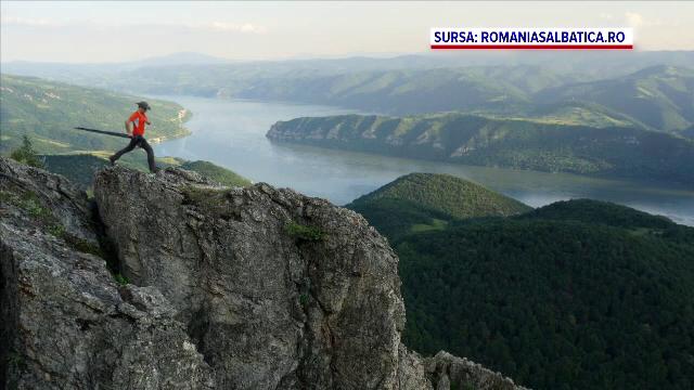 """""""România sălbatică"""", cel mai amplu documentar realizat în țara noastră. Când va fi lansat"""