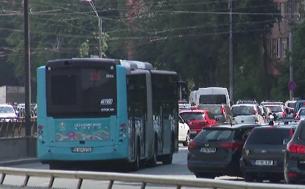 Veste importantă pentru români. Autoritățile vor să lanseze o aplicație pentru transport