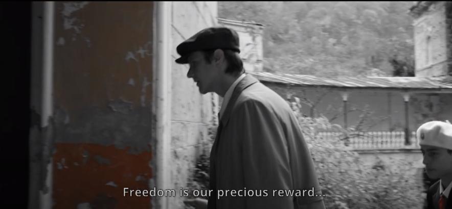"""Filmul """"Și atunci, ce e libertatea?"""", realizat după o nuvelă de Ana Blandiana, va avea premiera în 15 iulie"""