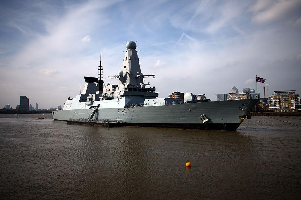 Avertisment dur al Rusiei pentru Regatul Unit: Navigaţi în apropiere de Crimeea şi marinarii voştri vor avea de suferit